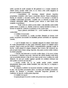 Gestionarea Creditelor Bancare - Pagina 5