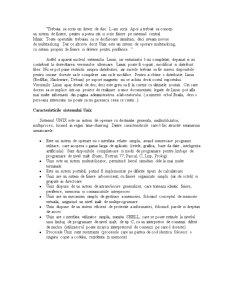 Sisteme de Operare - UNIX - Pagina 2