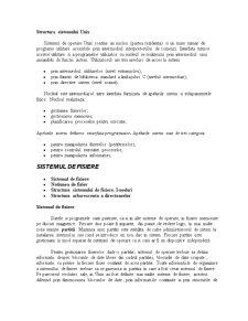 Sisteme de Operare - UNIX - Pagina 3