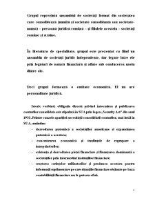 Contabilitatea Grupurilor Multinationale - Pagina 4