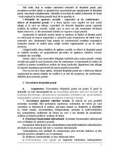 Drept Penal Roman - Note de Curs - Pagina 5