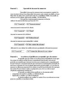 Practica Contabilitate Financiara - Pagina 5