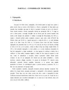 Criptografia cu Ajutorul Steganografiei - Pagina 4