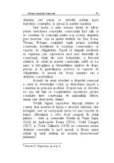 Despre Drept Comercial - Pagina 2