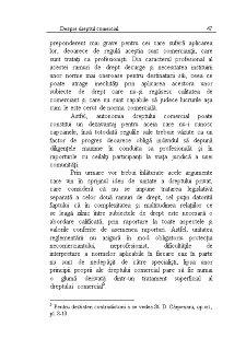 Despre Drept Comercial - Pagina 4