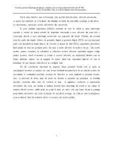 Cercetari Privind Tehnologia de Aplicare a Taierilor Rase in Benzi pentru Arboretele din UP VIII Baciu, Ocolul Silvic Cluj, in Vederea Obtinerii unei Structuri Optime - Pagina 2