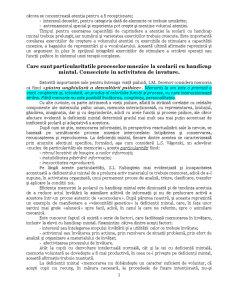 Psihopedagogie - Deficienti de Intelect - Pagina 3