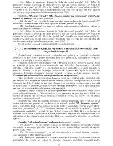 Contabilitatea Capitalului Permanent la Persoanele Juridice fără Scop Lucrativ - Pagina 5