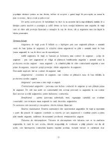 Asigurarea de Persoane - Pagina 2
