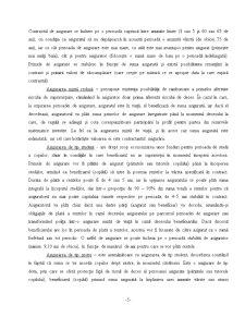 Asigurarea de Persoane - Pagina 5