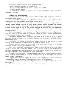 Inspectia Fiscală - Pagina 3