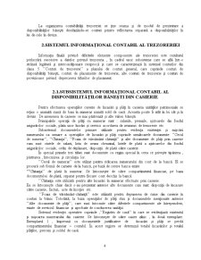 Contabilitatea și Gestiunea Trezoreriei Întreprinderii - Pagina 4