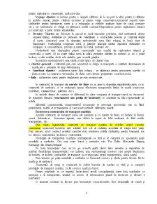Contract de Transport Maritim - Pagina 4