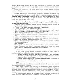 Contract de Transport Maritim - Pagina 5