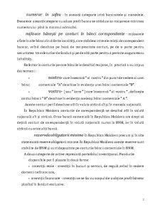 Operatiuni Active ale Bancii - Pagina 2