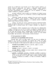 Modalitati de Structurare a Discursurilor, Expunerilor si-sau a Alocutiunilor - Pagina 2