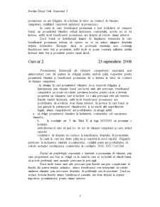 Cursuri Drept Civil - Pagina 3