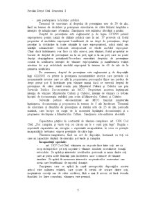 Cursuri Drept Civil - Pagina 5