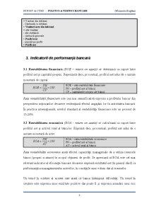 Managementul Performanțelor Bancare - Pagina 2