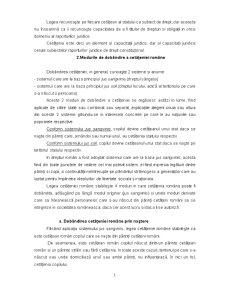 Drept Constituțional - Pagina 5