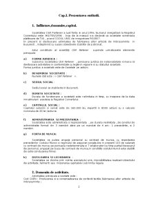 Gestiunea Contabila si Financiara a Interprinderii - Pagina 3