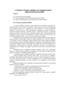 Ecotehnologii I - curs 8 - Pagina 1