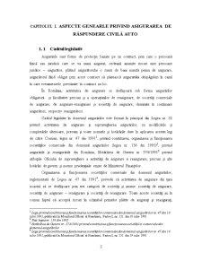Asigurarea de Raspundere Auto - Pagina 3
