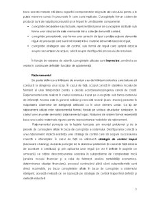 Sistem Expert pentru Evaluarea Riscului de Faliment al unei Întreprinderi în Vederea Obținerii unui Credit Bancar - Pagina 4