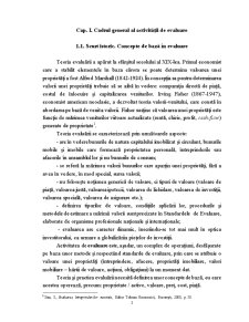 Metode de Evaluare a Întreprinderii - Pagina 3