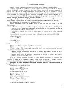 Analiza Producției Fizice - Pagina 4