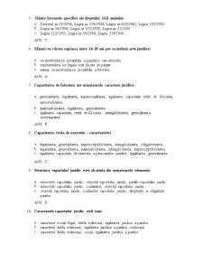 Grile Dreptul Afacerilor - Pagina 2