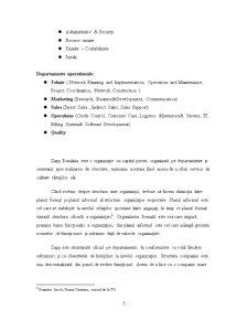 Gestionarea Crizelor de Imagine - Analiza Indentitatii Organizatiei - Zapp Romania - Pagina 5