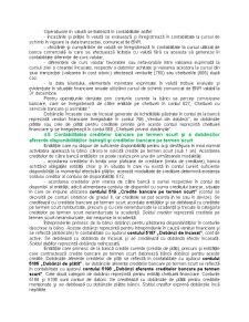 Contabilitatea Trezoreriei - Pagina 5