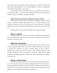 Medii de Programare Vizuala - Visual Basic - Pagina 5