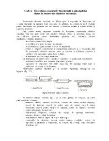 Proiectarea unui Rezervor Orizontal - Pagina 1