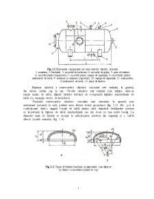 Proiectarea unui Rezervor Orizontal - Pagina 2