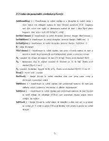 Standardul de Criptare AES - Pagina 5
