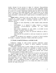 Abordarea Auditului - Pagina 5