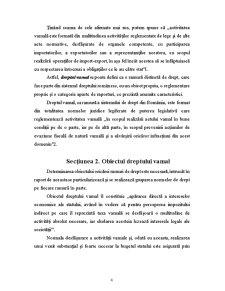 Drept Vamal - Pagina 5