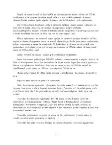 Consimtamantul Partilor - La Incheierea Contractului Individual de Munca - Pagina 3