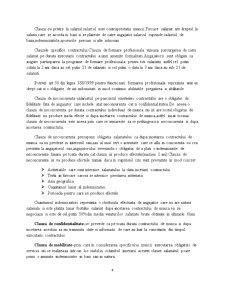 Consimtamantul Partilor - La Incheierea Contractului Individual de Munca - Pagina 4