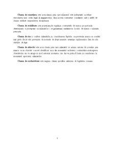 Consimtamantul Partilor - La Incheierea Contractului Individual de Munca - Pagina 5
