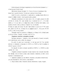 Metodica Producerii Materialului Săditor la Măr - Pagina 2