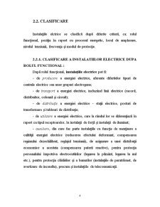 Instalatii Electrice - Montari, Reparatii, Intretinere - Pagina 4