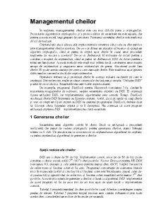 Securitatea Retelelor de Calculatoare - Pagina 1
