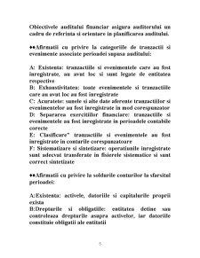 Auditul Financiar al Salariilor - Pagina 4