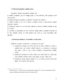 Metodologia Implementarii Controlului Intern - Pagina 5