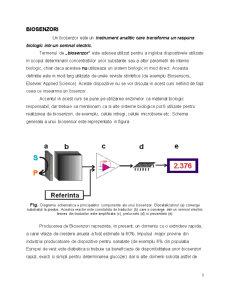 Enzimologie Specială - Pagina 1