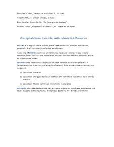 Programare Procedurala - Pagina 1
