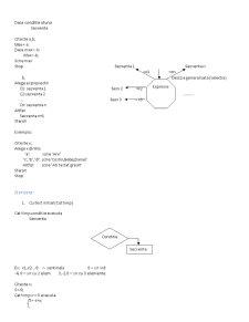 Programare Procedurala - Pagina 3